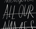 All Our Names Cover