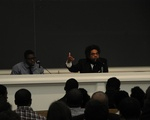 Cornel West on Virtue