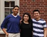 First Generation Harvard