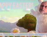pfister bunny