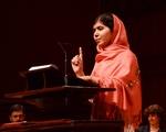 Year in Photos - FM - Malala Yousafzai