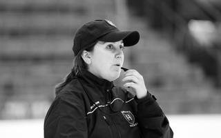 Year in Sports - Coach of the Year - Maura Crowell