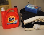 Year in Review - Diversity: Laundry Room