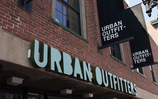 Year in Review - Diversity: Urban Outfitters