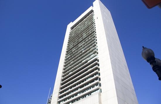 Federal Reserve Bank of Boston - HMC Office