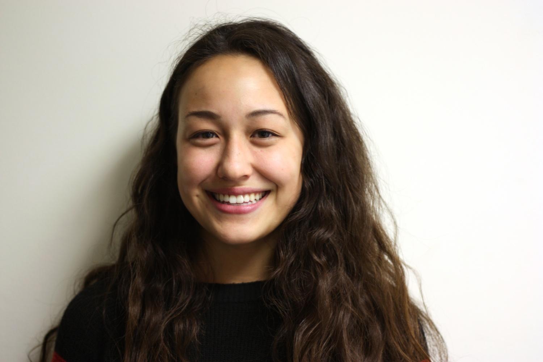 Allison Giebisch '16