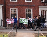 Divest Harvard Assembles