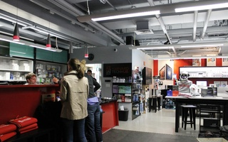Tech Hub to Close