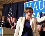 Maura Healey Elected Attorney General