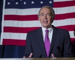 Ed Markey Policy