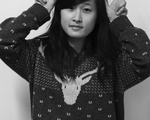 Victoria Lin Vanity Portrait