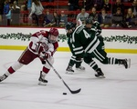 10 Wins, 10 Goals for Vesey