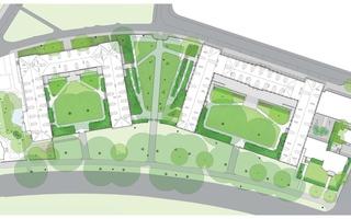 Winthrop Site Plan