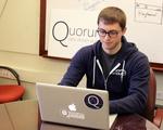 Quorum Analyzes Congressional Data