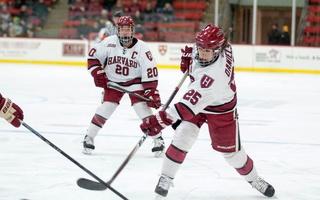 Rivalry on Ice Renewed
