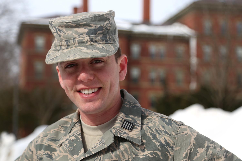 Cadet Farrow