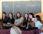 Meet The Feminists