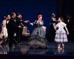 Boston Ballet Photos