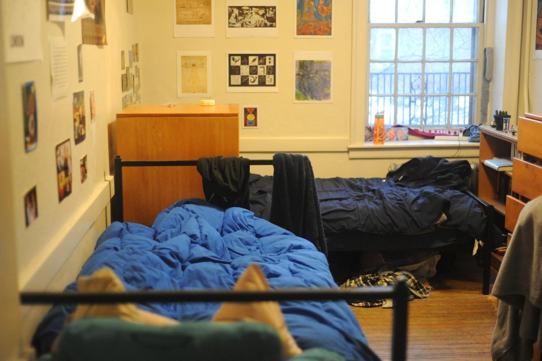 Bedroom in Kirkland