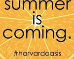 harvard oasis