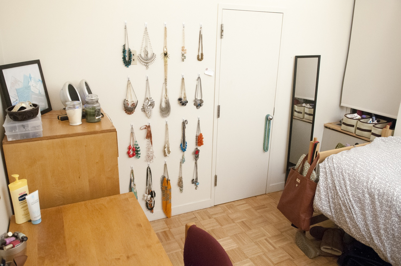 Bedroom in Currier