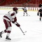 December 5, 2014 - Harvard 3, Princeton 0: Senior forward Samantha Reber and the Crimson cruised to the shutout win over the Tigers.
