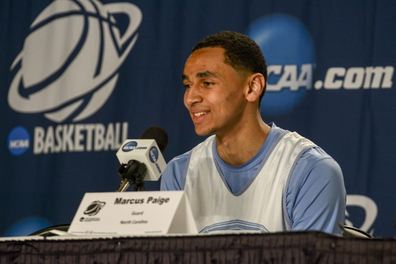 Marcus Paige
