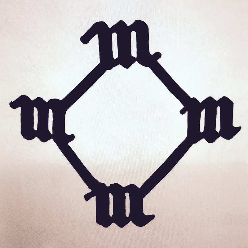 Kanye West All Day