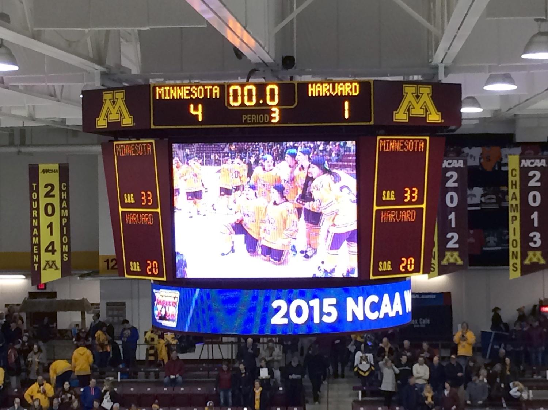 Minnesota National Champions