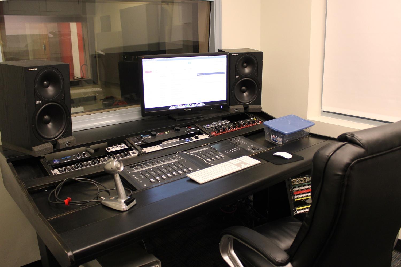 Quad Sound Studios 2