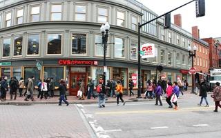 New CVS Store Open