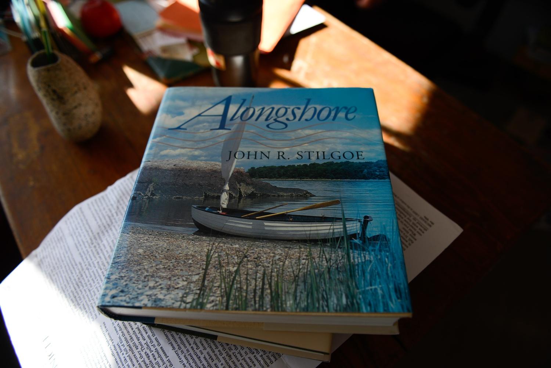Stilgoe Book