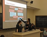 Title IX Teach-In