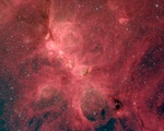 Nebula Magnetic Fields