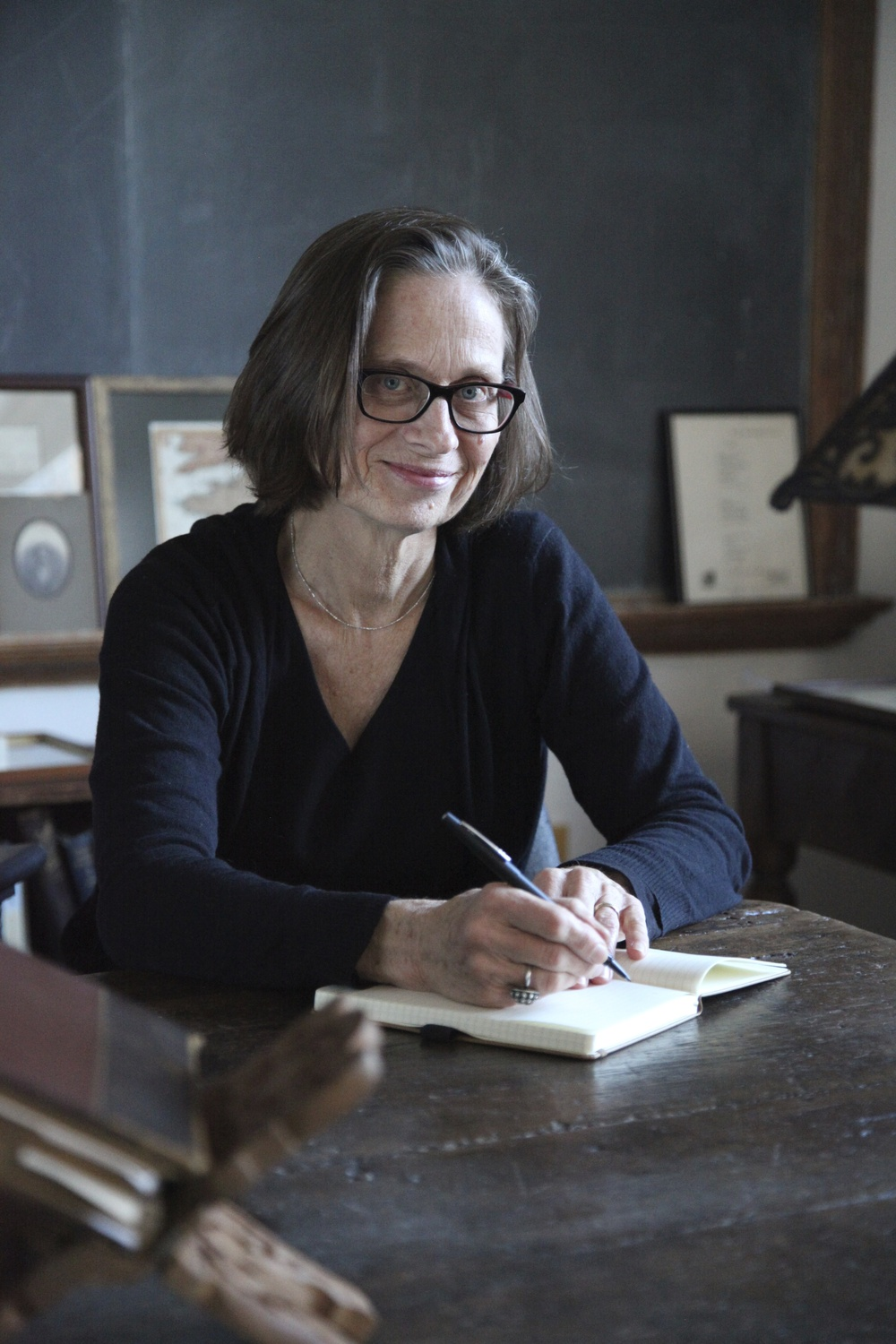 """Lydia Davis Courtesy Photo"""