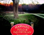Harvard Polo and Equestrian Center