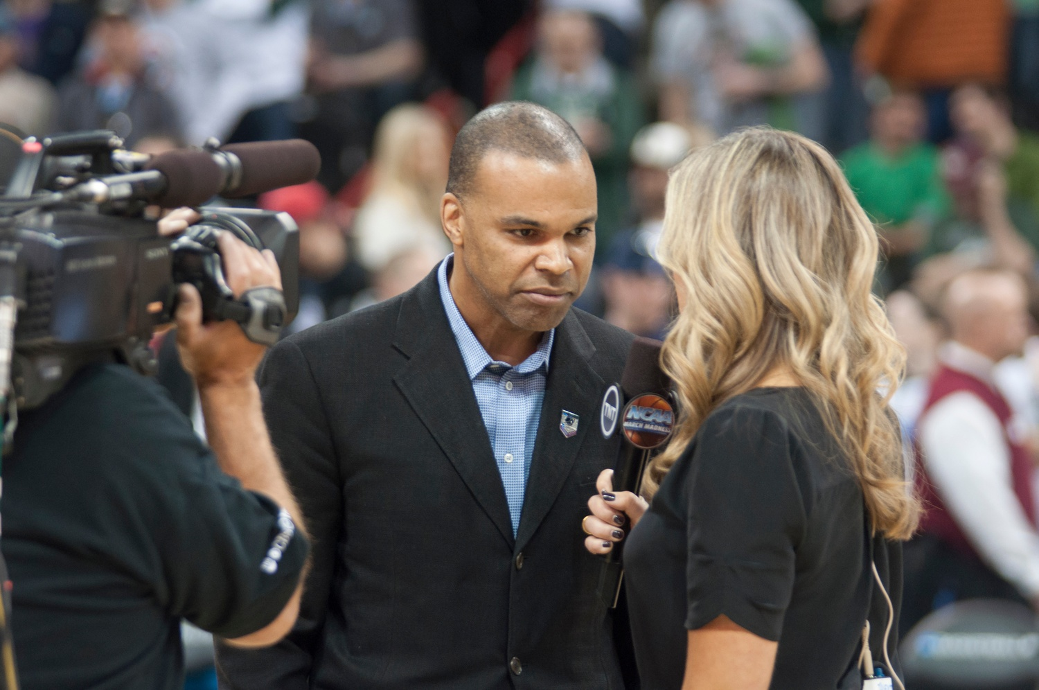 Tommy Amaker Geography