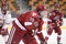 Vesey Leads Nation