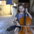 A Noteworthy Space: Harvard Cellist Studies Abroad