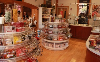Cabot's Candy