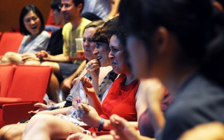 Science and Cooking Lecture Series