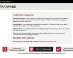 My.Harvard