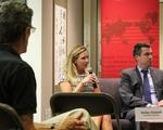 No Boston Olympics Organizers Discuss Their Work