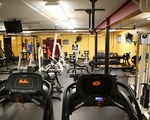 Cabot House Gym