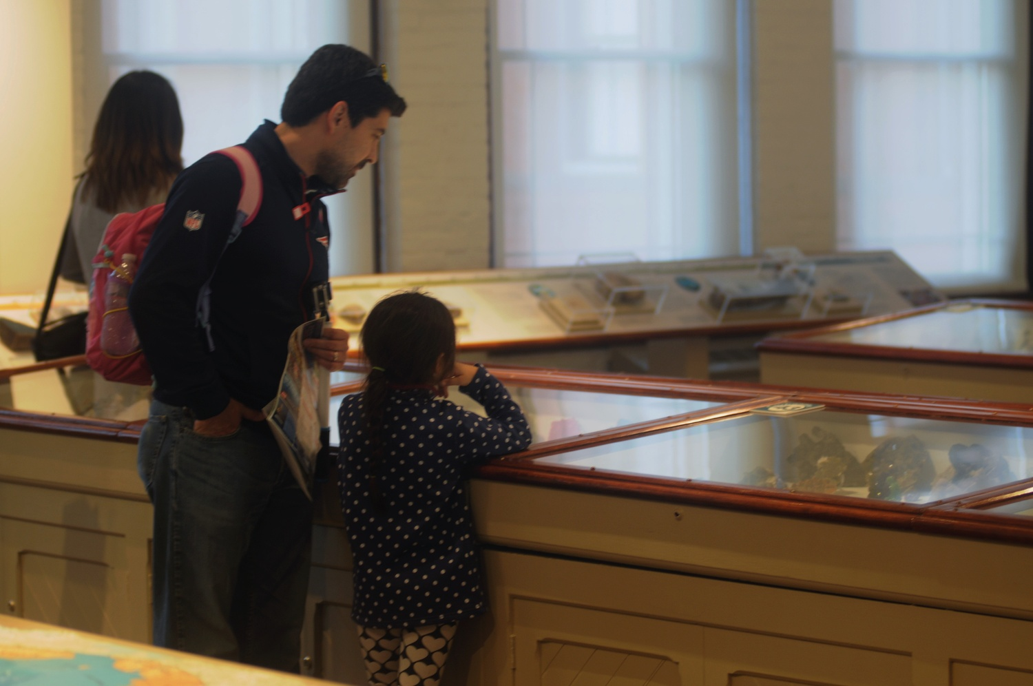 Earth & Planetary Sciences Gallery