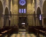 Monastery Open for Prayer