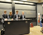 Student Democratic Primary Debate