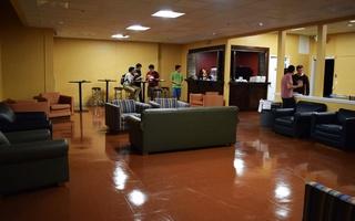 Cabot Junior Common Room