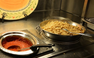 HUDS Debuts Locally Sourced Pasta Sauce