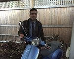 Dean Khurana and Moped